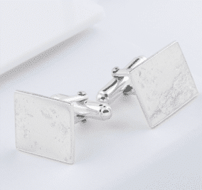 Memorial Cufflinks For Him