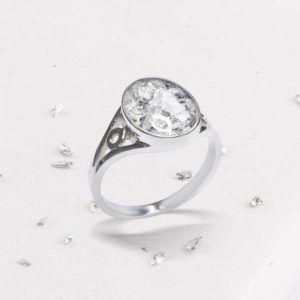 Crystarosin and Crystallure Jewellery