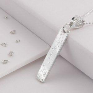 Imprinted Jewellery