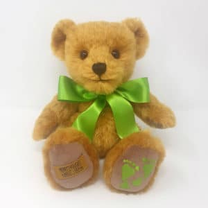 'Always With Me' Bear