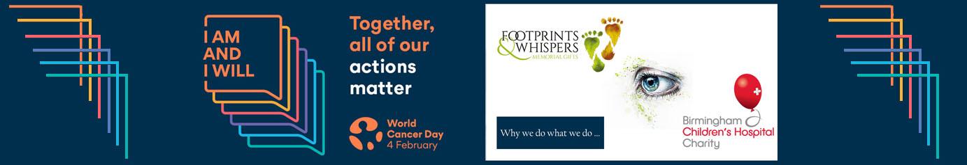 World Cancer Day - blog