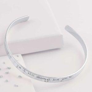 Memorial Bracelets For Her